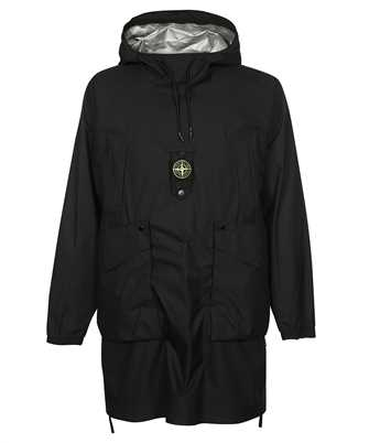 Stone Island 711G2 PACKABLE DOWN RIPSTOP GORE-TEX WITH PACLITE® PRODUCT TECHNOLOGY / NYLON METAL DOWN-TC_PACKABLE Jacket