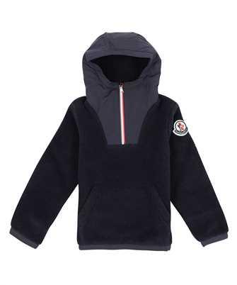 Moncler 8G796.20 809BY## Boy's knit