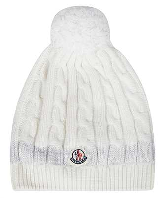 Moncler 99217.05 999DY Girl's beanie