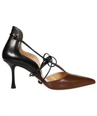 Francesco Russo FR35122A 12028 T BAR ANKLE STRAP Sandals
