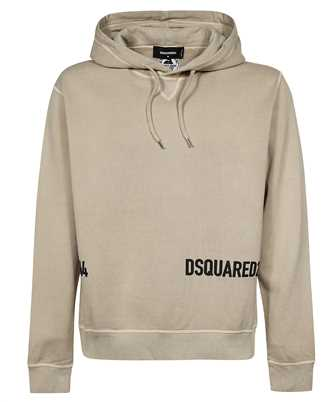Dsquared2 S74GU0532 S25030 D2 64 COOL Hoodie