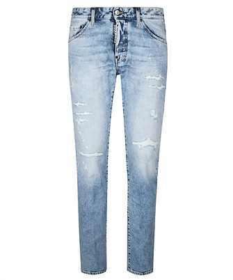 Dsquared2 S74LB0746 S30663 COOL GUY Jeans