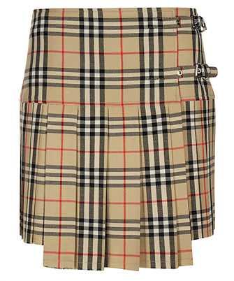 Burberry 8025832 KILT Skirt