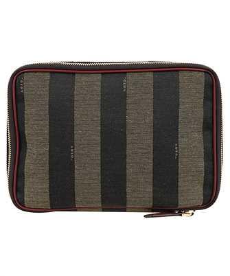 Fendi 8N0176 ADKN ORGANISER Bag