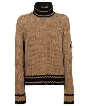 Moncler 9F000.10 M1223 T-NECK Knit