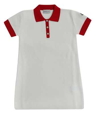 Moncler 9I706.10 V9151## Girl's dress