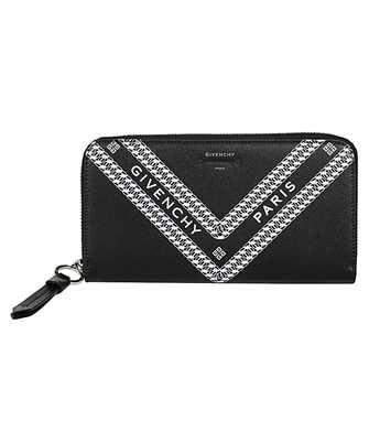 Givenchy BB60BPB0TH Wallet