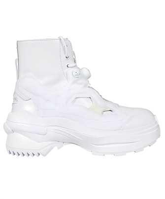 Maison Margiela S34WU0024 P3782 TABI INSTAPUMP FURY LO Sneakers