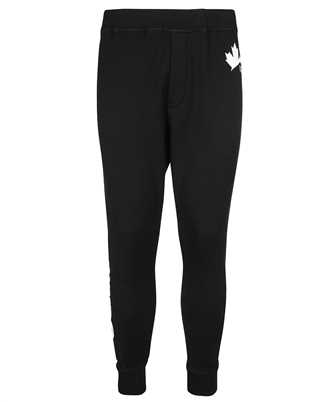 Dsquared2 S74KB0557 S25042 LOGO SWEAT Trousers