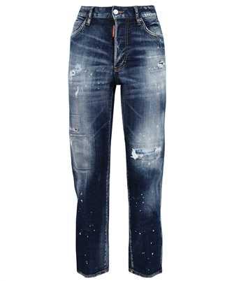 Dsquared2 S75LB0518 S30342 BOSTON Jeans