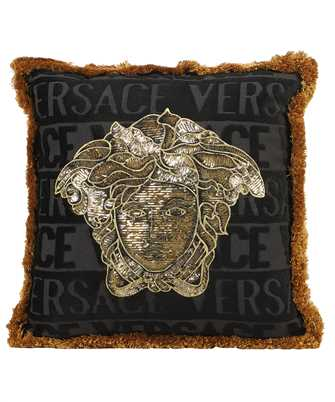 Versace ZCU454505 ZVIM0012 SEQUIN MEDUSA Cushion