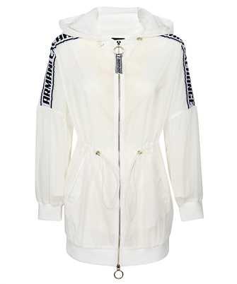 Armani Exchange 3HYK29 YNWDZ CABAN Coat