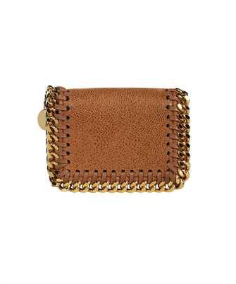 Stella McCartney 521371 W9355 TRIFOLD FALABELLA Wallet