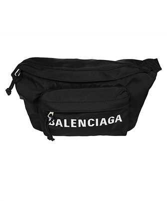 Balenciaga 533009 HPG1X WHEEL Waist bag