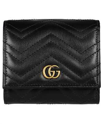 Gucci 598629 DTD1T GG MARMONT Wallet