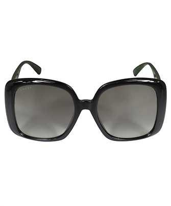 Gucci 623885 J1691 SQUARE Sunglasses