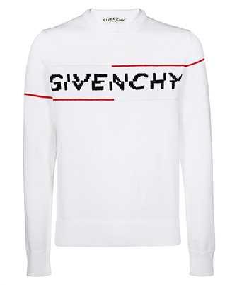 Givenchy BM90B4401M SPLIT Knit