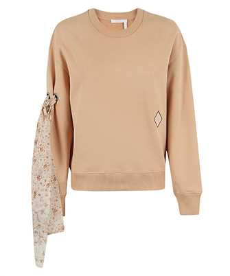 Chloé CHC21SJH36086 BOW DETAIL Sweatshirt
