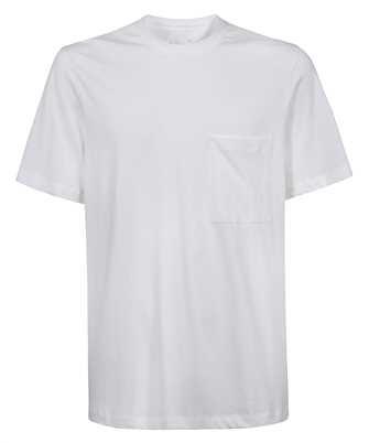 OAMC OAMS708867 ROSEDALE T-shirt