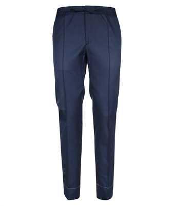Brioni RPM20L PZ048 SYDNEY GABARDINE Trousers