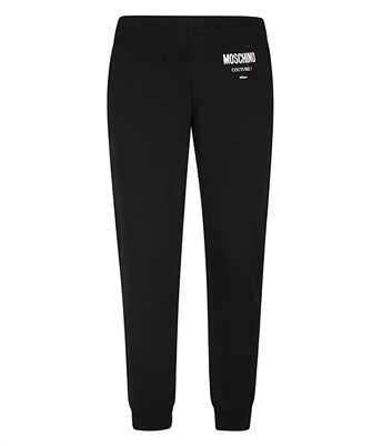 Moschino 0307 5227 DOUBLE QUESTION MARK Trousers
