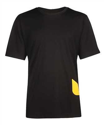 Fendi FY0936 A7A6 ASYMMETRIC EYES T-shirt