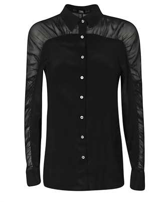 Karl Lagerfeld 205W1602 GATHERING Shirt