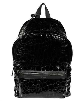 Saint Laurent 534967 00X5F CITY Backpack