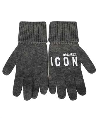 Dsquared2 KNM0014 01W04331 WOOL Gloves