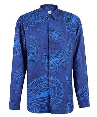 BERLUTI R19HTL52 001 Shirt