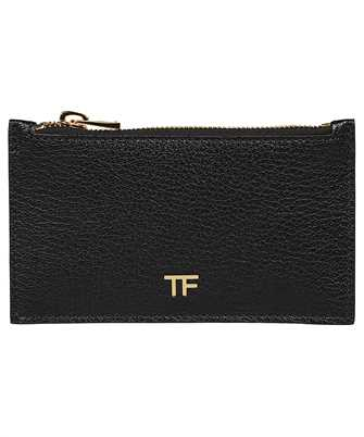 Tom Ford S0271T G05 ZIP POUCH Card holder