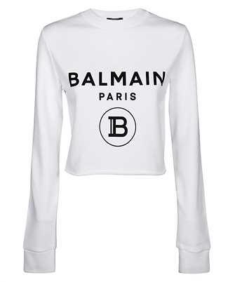 Balmain TF13641I384 Sweatshirt
