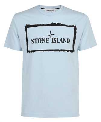 Stone Island 2NS80 STENCIL ONE T-shirt