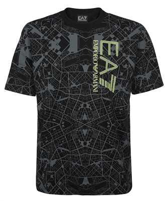 EA7 3KPT20 PJB1Z T-Shirt