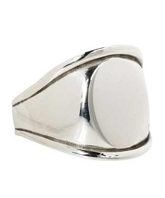 Bottega Veneta 617958 V5070 CHUNKY CHEVALIER Ring