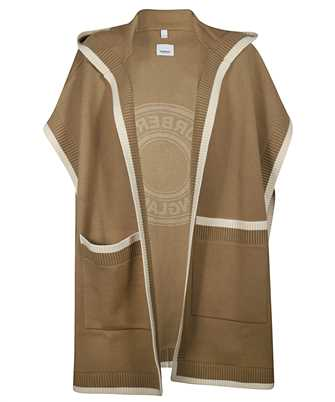 Burberry 8031582 HOODED Poncho