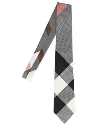 Burberry 8044639 CLASSIC CUT CHECK SILK Tie