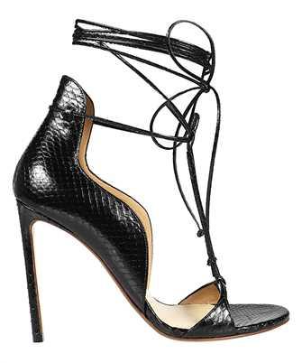 Francesco Russo FR35153B 12110 Sandals