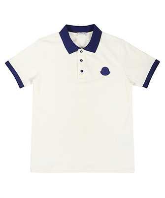 Moncler 83122.05 8496F# Boy's polo