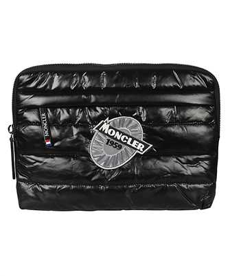 Moncler 00810.00 01AL5 LAPTOP Bag