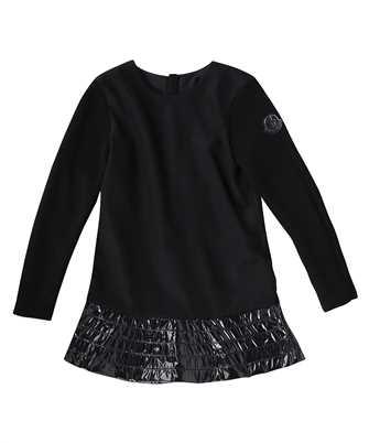Moncler 2G707.10 54272## Girl's dress