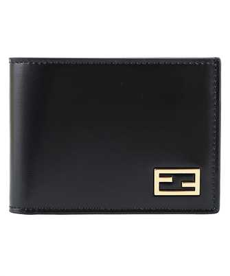 Fendi 7M0303 AC91 BILLFOLD Wallet