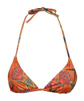 Versace ABD89010 1F01224 TRÉSOR DE LA MER PRINT Swimwear
