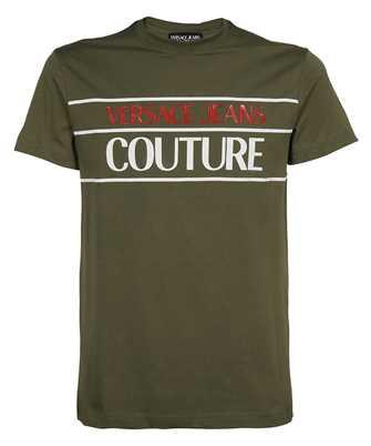 Versace Jeans Couture B3GWA7TC 30319 T-shirt