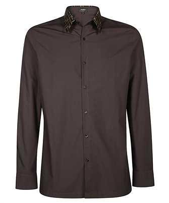 Fendi FS0751 A4S6 Shirt