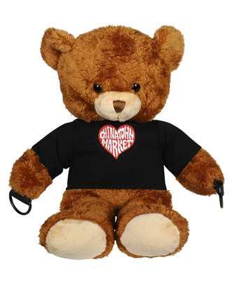 Chinatown Market 260338 TEDDY BEAR SIDE Bag