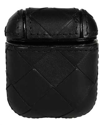 Bottega Veneta 610263 VCPQ0 INTRECCIATO LEATHER AirPods case