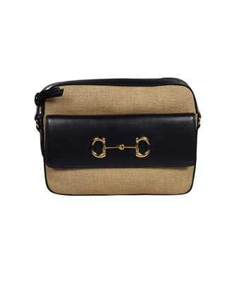 Gucci 645454 H58IG HORSEBIT 1955 SMALL SHOULDER Bag