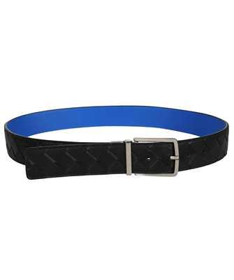 Bottega Veneta 652944 VCPQ1 REVERSIBLE Belt