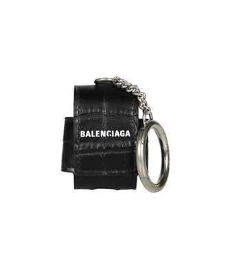 Balenciaga 659926 1ROP3 CASH AirPods case